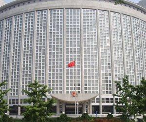 الصين تحث اليابان على عدم تعكير العلاقات بسبب تايوان