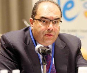 محمود محيي الدين: العالم يحتاج 2 ترليون جنيه إضافية لتحقيق التنمية المستدامة