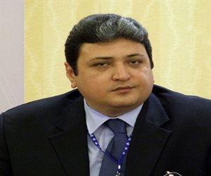 علاء شلبي: استضافة مصر لاجتماعات اللجنة الأفريقية تأكيدا لعزمها المعلن لتعزيز احترام حقوق الإنسان