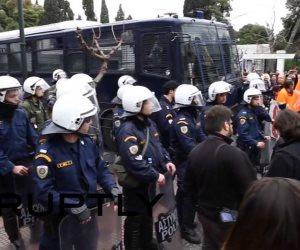 اليونان: اعتقال بلجيكية بتهمة صلات إرهابية
