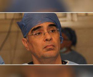 أستاذ جراحة العظام بمؤتمر ام آس دي: ٦٪ في العالم مصابين بأمراض الركبة