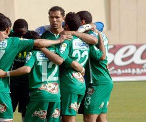 المصري يخوض ثاني مبارياته الودية مع فريق الشباب مساء اليوم
