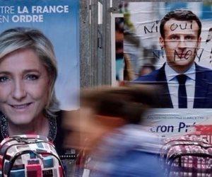 القرصنة الإلكترونية تلقي بظلالها على الجولة الأخيرة للانتخابات الفرنسية