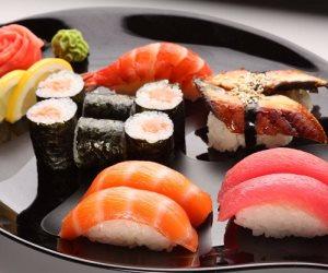 كلام دراسات.. وجبات السوشي يمكن أن تصيب من يتناولها بالديدان الطفيلية