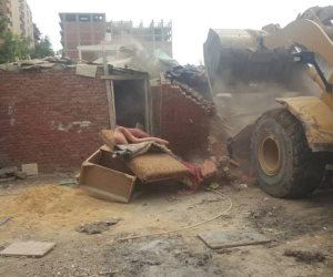 جنوب سيناء يطمئن أهالي المحافظة بخصوص حملة الإزالات