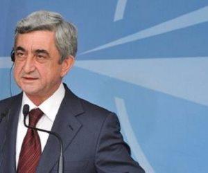 القائم بأعمال رئيس وزراء أرمينيا يقترح انتخابات برلمانية جديدة