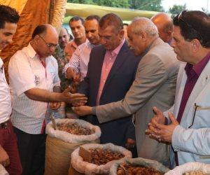 محافظ كفر الشيخ يفتتح معرض «أهلا رمضان» بدسوق ومنتجات برنامج «مشروعك» (صور)