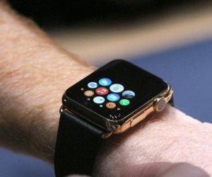 خطوات تساعد على استعادة النسخة الاحتياطية من بياناتك على ساعتك الذكية من أبل