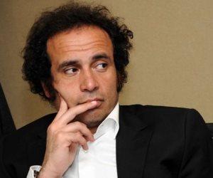 «مخطط تفتيت الدولة».. عمرو حمزاوي «كارنيجي الثورة»