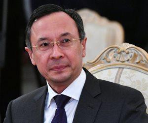 «كازاخستان» تؤكد قدرتها على استضافة محادثات سوريا أثناء معرض «إكسبو 2017»