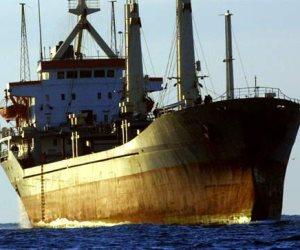 موانئ البحر الأحمر تعلن تصدير 26 ألف طن فوسفات إلى الهند