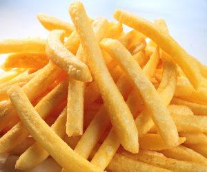 تعرفى على طرق مبتكرة لإعادة تسخين البطاطس المقلية