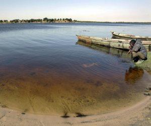 محاولة لإنقاذ بحيرة تشاد من التلاشي