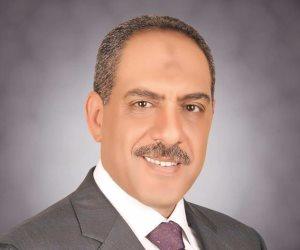 عضو بـ«دفاع البرلمان»:الإرهاب لن يقسم وحدة المصريين