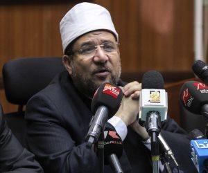 رسائل وزير الأوقاف في جامعة القاهرة.. الإسلام دين يرفض التشدد بكل أنواعه