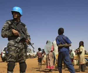 باريس تعرب عن قلقها إزاء أعمال العنف فى جمهورية إفريقيا الوسطى