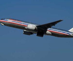 إدارة الطيران الأمريكية تقترح تغريم يونايتد إيرلاينز 435 ألف دولار