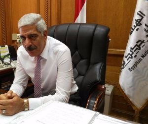 أول تعليق لرئيس هيئة سكك حديد مصر المستقيل: «سيبوني في حالي بقى»