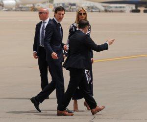 نيويورك تايمز: علاقات صهر ترامب المالية بإسرائيل تتعمق رغم دوره الدبلوماسى بالشرق الاوسط
