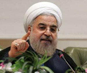 روحاني: طهران وأنقرة تسعيان للإستقرار فى المنطقة وتعارضان استفتاء أكراد العراق