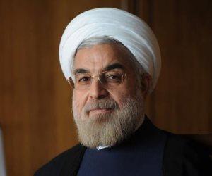 الرئيس الإيراني: قوة جيشنا لا تمثل تهديدا لجيراننا