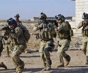 القوات العراقية تعلن العثور على مقبرة جماعية لقتلى داعش