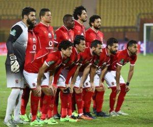 5 لاعبين يحملون آمال جماهير الأهلي في عبور عقبة الترجي التونسي