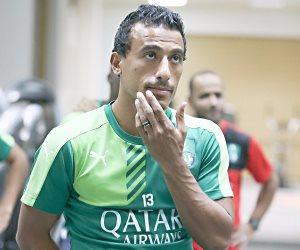 محمد عبد الشافي يتلقى 3 عروض من السعودية