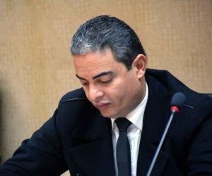 """نقابة الإعلاميين تحرر محضر بقسم شرطة 6 أكتوبر ضد بسمه وهبه و قناة """"القاهرة والناس"""""""