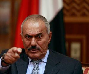 إيران والإخوان والحوثيون.. الشامتون في مقتل علي عبدالله صالح