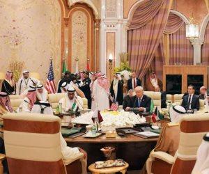 البيان الختامي للقمة العربية الإسلامية الأمريكية: 34 ألف جندي احتياطي بسوريا والعراق