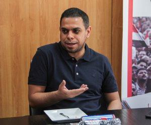 كريم شحاتة: منذ تولي الخطيب رئاسة الأهلي وكل المؤشرات تؤكد الإطاحة بالبدري