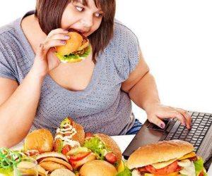 علاقة وثيقة بين ألعاب الفيديو العنيفة وزيادة الوزن والسمنة المفرطة