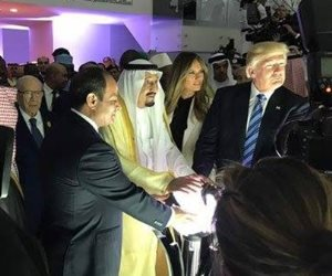 قمة الرياض تتجاهل «أمير الإرهاب» تميم بن حمد.. كيف حدث ذلك ولماذا؟