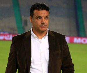 إيهاب جلال يمنع لاعبي الزمالك من مشاهدة مباراة السوبر