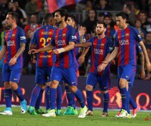 برشلونة يواجه شابيكوينسى البرازيلى فى بطولة شرفية بكتالونيا