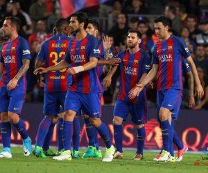 دوري الابطال..التاريخ يقف بجانب برشلونة أمام الفرق الإيطالية