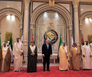 ما هو رأي الملك سلمان في زيارة ترامب بعد انتهائها؟