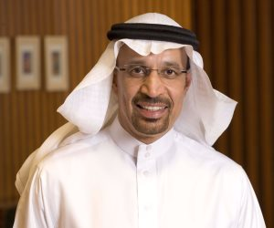 وزيرا الطاقة الروسي والسعودي يلتقيان في جدة