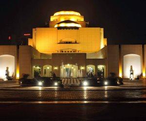غدا الثلاثاء.. الأوبرا تحتفل بعيدها الـ 29 بالمسرح الكبير