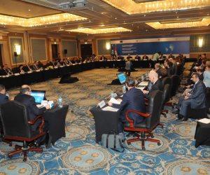 وزير الإسكان: مصر أعطت أولوية للتوسع العمراني لحل الزيادة السكانية (صور)