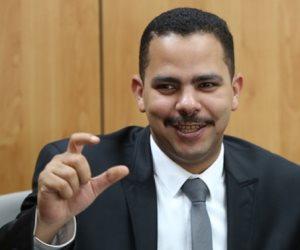 """اليوم.. """"مستقبل وطن"""" يعقد مؤتمره العام بحضور نواب البرلمان لإعلان أشرف رشاد رئيسًا للحزب"""