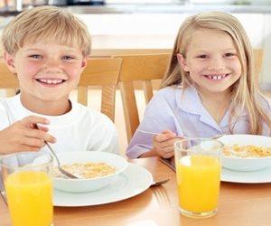 من دون برامج رجيم معقدة.. الانتظام في تناول وجبة الإفطار  ينقص الوزن بمرور الوقت