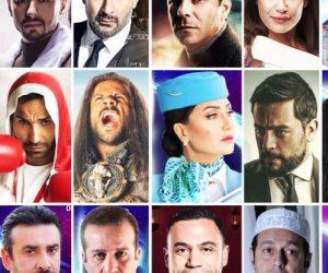 كيف تشترك في خدمة Vodafone TV لمشاهدة مسلسلات شهر رمضان؟