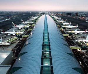 مطار دبي الدولي أكثر مطارات العالم ازدحاما في سبتمبر  بعد تسجيله نمو 1.7 بحركة المسافرين