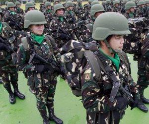 الجيش الفلبيني: مقتل 12 مسلحا في هجمات جوية وبرية جنوب البلاد