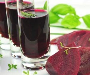 لا تتوقعها.. فوائد عصير البنجر على الصحة