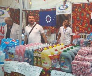 اليوم.. فروع معرض سوبر ماركت أهلا رمضان تفتح أبوابها بالمحافظات