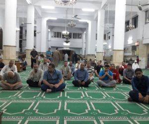 تعرف علي استعدادات أوقاف الأقصر لشهر رمضان المبارك