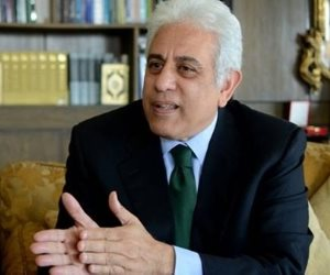 حسام بدراوي: 30% نسبة الأمية في مصر و25% فقر